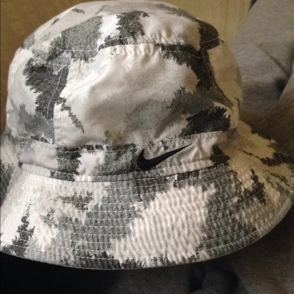 3758de53 Nike Accessories | 2sided Bucket Hat | Poshmark